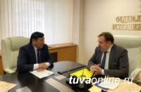 Правительство Тувы инициирует перенос исправительных колоний за пределы столицы