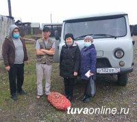 В Кызыле в майские праздники усилен патронаж подучетных семей