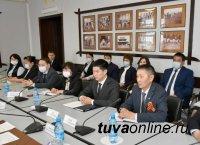 Бывшему замминистра экономики Тувы Айдысу Сату, имеющему опыт работы в федеральных структурах, предложили должность вице-премьера
