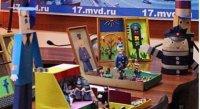 Юных жителей Тувы приглашают на Всероссийский конкурс «Полицейский Дядя Степа»