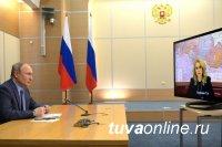 За последний месяц лучшими по вакцинации стали Тыва, Калмыкия, Чукотский и Ямало-Ненецкий автономные округ