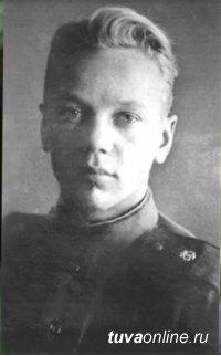 17-летний сигналист Тувинского кавполка Петр Иванков 9 мая 1945 года в числе первых получил известие о Победе