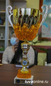 Сборная ТувГУ завоевала общекомандную бронзу на Всероссийских студенческих соревнованиях по спортивной борьбе
