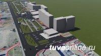 В Кызыле на первоочередное благоустройство претендует 9 общественных пространств – от территории у аэропорта до велодорожки на ЛДО
