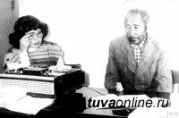 Юбилей отмечает тувинский фольклорист Светлана Орус-оол