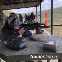 В Кызыле на Кубке Мэра отбирают лучших стрелков Тувы для участия во Всероссийских соревнованиях 18 мая