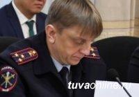 На прошедшей неделе полицейские Тувы раскрыли 52 преступления