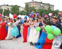 Выпускные вечера в Туве могут пройти с ограничениями