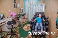 806 детей Тувы с хроническими заболеваниями получили в 2021 году санаторно-курортное лечение