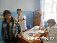 """По программе """"Земский доктор"""" в Туве врачей и фельдшеров ждет 51 сельская вакансия"""
