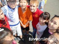 В Туве летним отдыхом  в 184 детских лагерях планируют охватить более 18 тысяч школьников