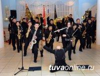 В Кызыле 1-5 июня состоится Третий Международный фестиваль духовых оркестров