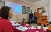 100 выпускников Кызылского педколледжа получили распределение