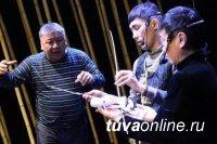 """Жителей Тувы 26 мая приглашают на премьеру кукольного спектакля """"Я - Будда"""""""