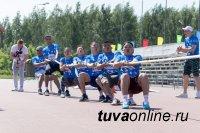 Спортивный клуб ТувГУ «Ястребы Тувы» занял первое общекомандное место в финале клубного турнира АССК России