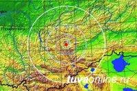 В Туве произошло землетрясение. Интенсивность сотрясений в эпицентре достигла 4,7 балла