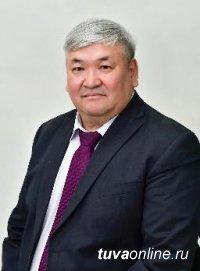 Жилинспекцию Тувы возглавил Мерген Ооржак