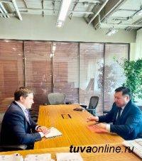 Индивидуальную программу развития Тувы до 2024 года откорректируют с учетом экономической конъюнктуры