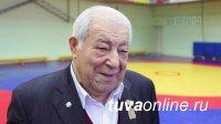Не стало прославленного тренера Дмитрия Миндиашвили