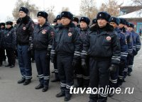 Межмуниципальный отдел МВД России «Кызылский» информирует о восьми вакантных должностях