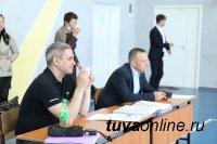 Две выпускницы тувинских школ смогли пройти жесткий отбор в Московское цирковое училище