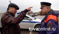 Врио главы Тувы проверил паводковую ситуацию в Кызылском районе