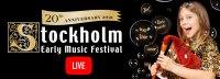 Тува: «Хуун-Хуур-Ту» участвует в Стокгольмском фестивале старинной музыки