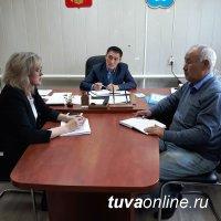 Неплатежи  ставят под угрозу  систему жизнеобеспечения  тувинского поселка Хову-Аксы