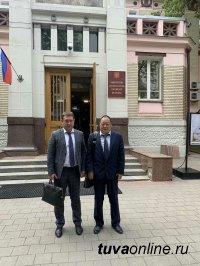 Министр здравоохранения Тувы призвал команду отрасли засучить рукава
