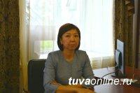 Заместителем министра здравоохранения Тувы по финансовым вопросам назначена Чейнеш Саая