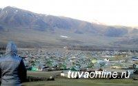 В Монгун-Тайгинском районе Тувы зафиксированы подземные толчки