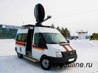 Спутниковые решения РТКОММ повышают мобильность спасателей Тувы