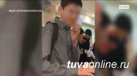 В Саяногорске травмированный студент из Тувы ответил на вопросы следователей