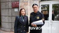 В одном из  районов Тувы службу скорой медпомощи оснастили под контролем  судебных приставов