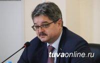 Депутаты Верховного Хурала Тувы провели плодотворный разговор с членами Совета Федерации РФ