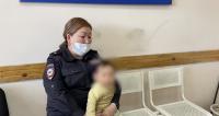 В столице Тувы спасли младенца, находившегося среди пьяных незнакомцев