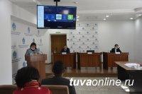 Полный курс вакцинации против коронавируса прошли 40 907 жителей Тувы