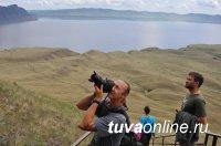 В Туве ожидают этим летом 78 тысяч туристов
