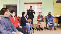 ТувГУ готов встретить абитуриентов: с 18 июня начинается старт приемной кампании
