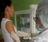 Адреса и режим работы пунктов вакцинации от Covid в Кызыле