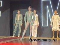В Кызыле прошел конкурс дизайнеров «Fashion market»