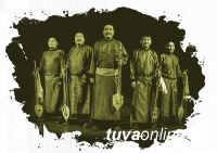 1-2 ноября в Туве пройдет Съезд горловиков и сказителей