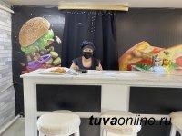 В селе Чаа-Холь Тувы многодетная мама открыла пиццерию