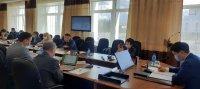 В Правительстве Тувы обсудили меры поддержки малого и среднего предпринимательства в условиях ограничений по коронавирусу