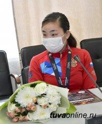 На чемпионате Европы по сумо тувинские сумоисты завоевали две золотые, четыре серебряные и одну бронзовую медали