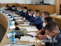 В Туве план проведения госзакупок выполнен на 93%