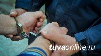 В Эрзинском районе Тувы задержан автомобиль, числившийся в федеральном розыске