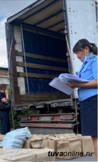 Судебные приставы Тувы наложили арест на конфискованную спиртосодержащую жидкость и передали ее на уничтожение