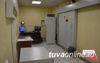 В онкологический диспансер Тувы поставлено 15 единиц высокотехнологичного оборудования