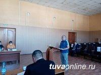 Толбан Самдан принял решение уйти с должности председателя администрации Тес-Хемского кожууна Тувы